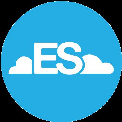 logo cloud en español