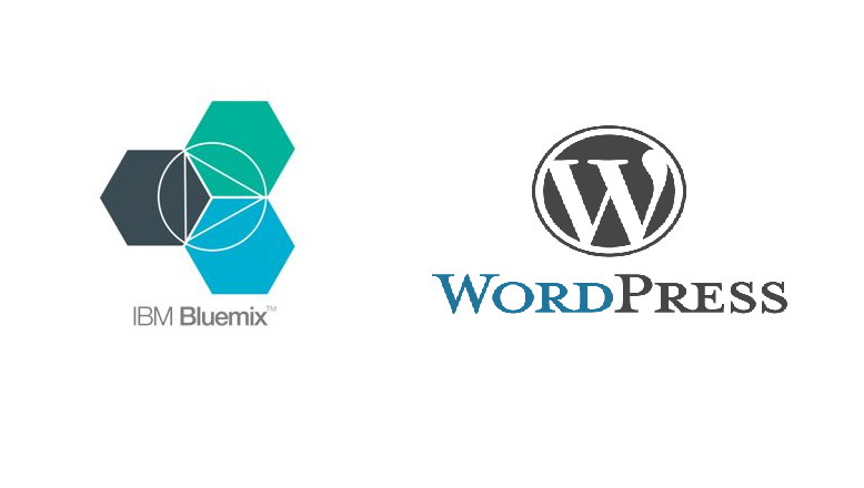 Aprende a instalar WordPress en IBM Bluemix