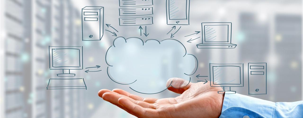 ¿Puedo llevar la flexibilidad de la nube pública a mi infraestructura privada? El Banco de Crédito de Chile dice que si