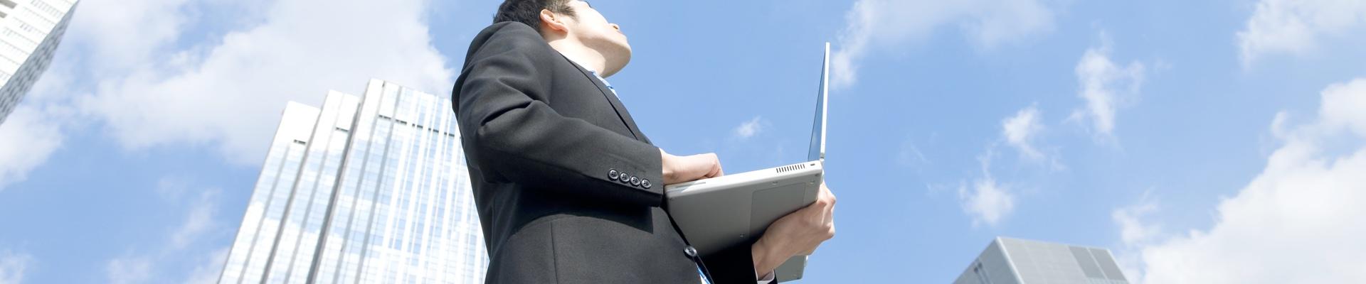 INFOGRAFÍA – 5 razones para llevar tu negocio a CLOUD
